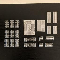 Pellentesque Starter Builder Airlock 3d Game Scenery Set