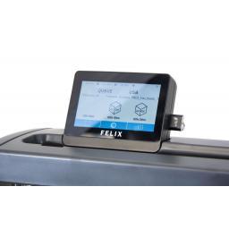 FELIX PRO 2 Touchscreen
