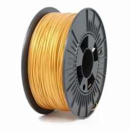 FELIX GOLD 1.75MM PLA FILAMENT