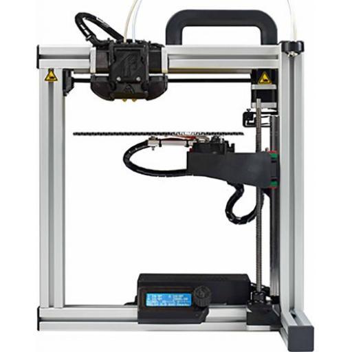 Felix 3.1 Dual Extruder 3D printer