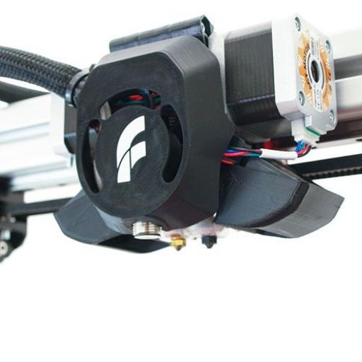 Felix Tec 4L dual Extruder 3D printer