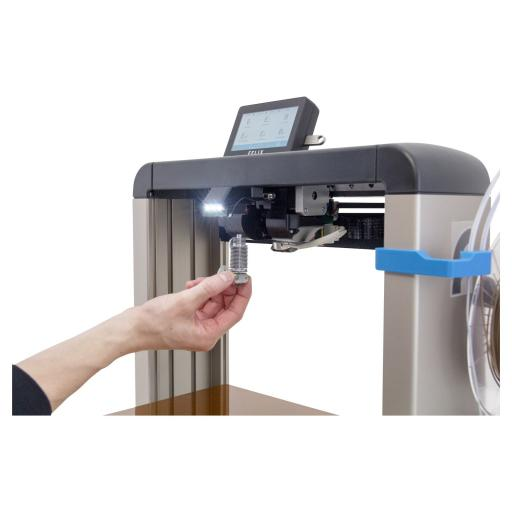 Felix Pro 2 Touch 3D printer