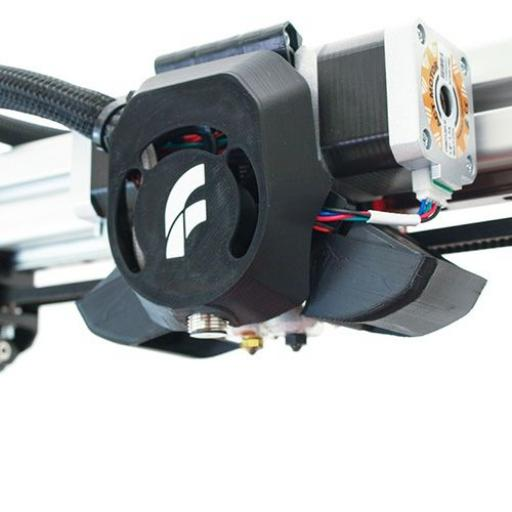 Felix Tec 4L Single Extruder 3D printer