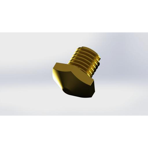 FELIX 3 SERIES 0.5mm NOZZLE