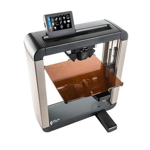 Felix Pro 3 Touch 3D printer